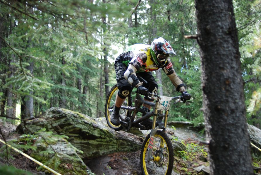 For Mountainbikers
